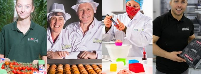 From Farm to fork: how Made Smarter is giving food and drink makers the ingredients for digitalisation